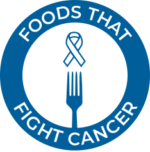 Foods That Fight Cancer Logo