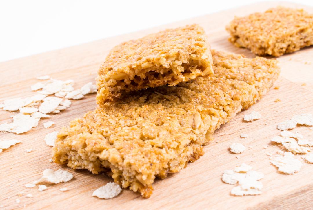 pumpkin oat bars header image
